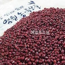 [무농약] 적두팥 [18년산] 1kg
